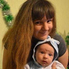 Ирина Жидяева