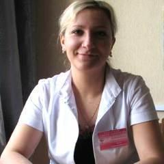Мария Хрынина