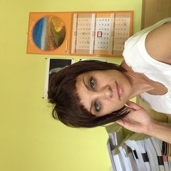 Екатерина Агапова