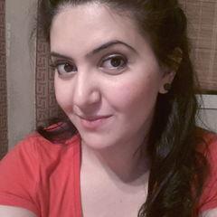 Марина Акобян