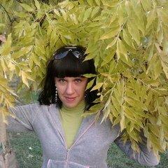Ульяна Минько