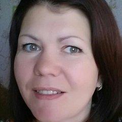 Ольга Жерновенкова