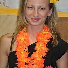 Анна Буракова