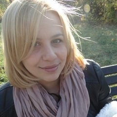 Елена Поминова