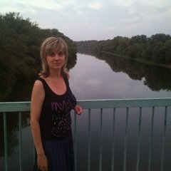Светлана Окуневская