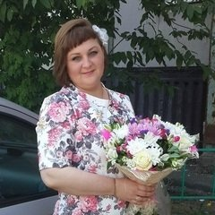 Елена Воронкова
