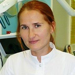 Татьяна Ундрицова