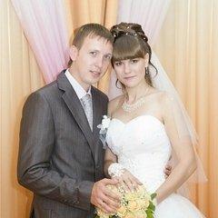 Евгения Уткина