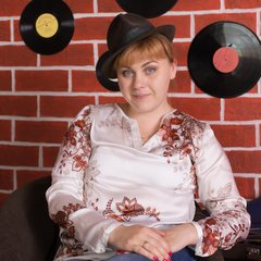 Дарья Николаевна Павлушева