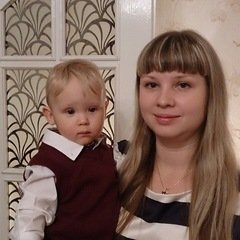 Алёна Чернова