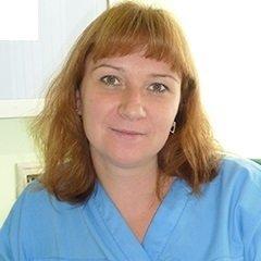 Екатерина Гришенкова