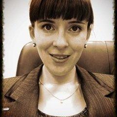 Наталья Искандерова