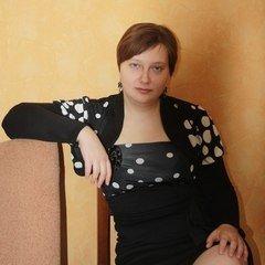 Наталья Салькова