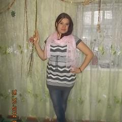 Лена Лупова