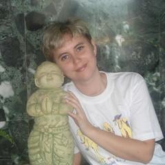 Юлия Ратникова