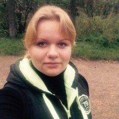 Анна Чурюкина