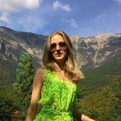 Ольга Сидоркина