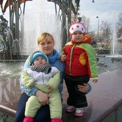 Татьяна колышкина
