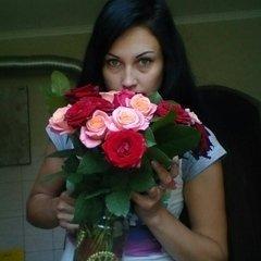 Екатерина Малькова