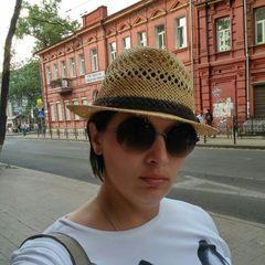 Олеся Прутян
