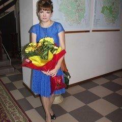 юлия Терноушко