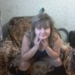 Елена Антонова