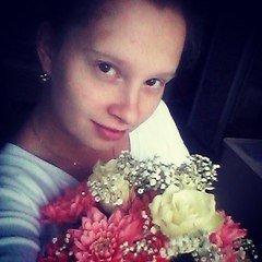 Анастасия Фещенко