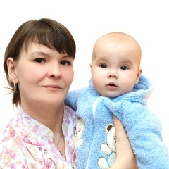 Диана Абсалямова