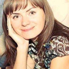 Наталья Стаханова