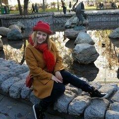 Диана Лощенова
