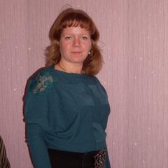 Татьяна Семкина