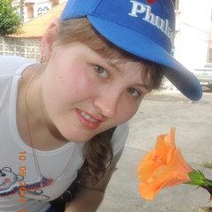 Валентина Полозкова