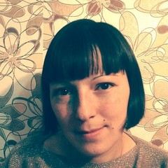 Анастасия Матвиенко