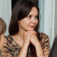 Елена Сенченко