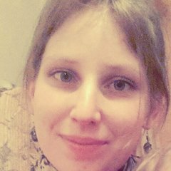 Валерия Винокурова