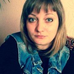 Светлана Фатеева
