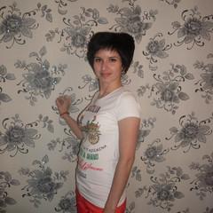 альфия зазулина