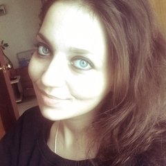 Юлия Верина