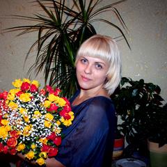 Анастасия Бухтиярова