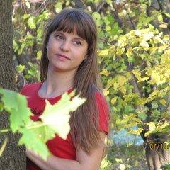 Наталья Новикова-Мезенцева