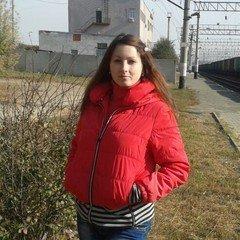Анна Сидоренко
