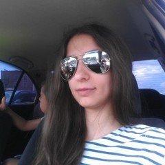 Марина Банова