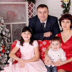 Елена Ооржак