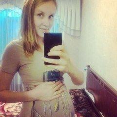Кристина Файсханова