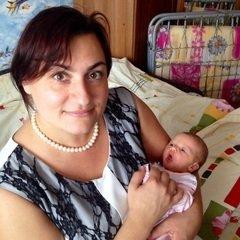 Натали Пономарева-Миля