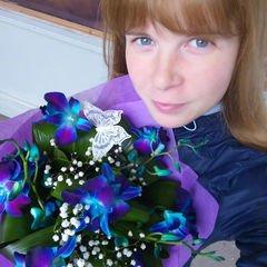 Анна Изюмцева