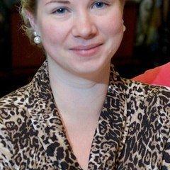 Екатерина Волосатова
