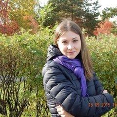 Лариса Барсукова