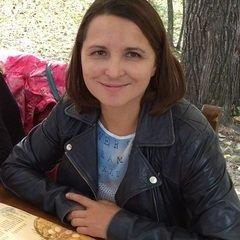 Марина Жерноклеева