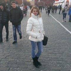 Елизавета Чучкина